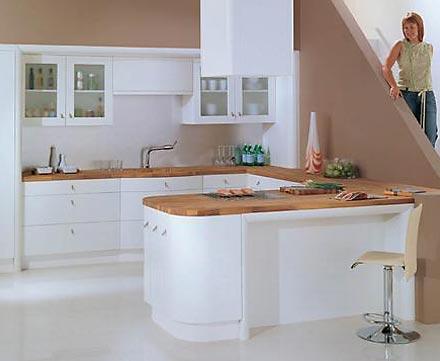Kitchen remodel designs simple kitchen designs - Simple small kitchen design ideas ...
